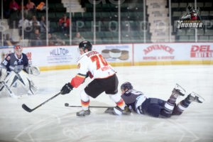 Adirondack Thunder hockey photos by Andy Camp