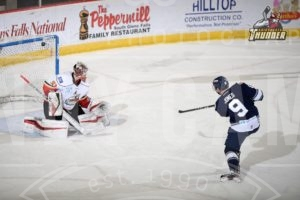 Adirondack Thunder photos by Andy Camp