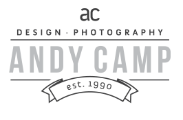 Andy Camp Photos and Graphics