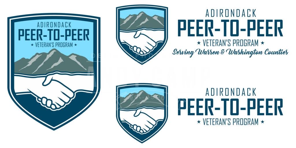 Adirondack Pee-to-Peer Veteran's Program