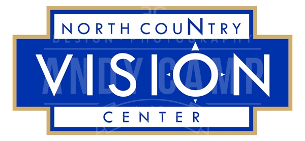 North Country Vision Center Logo