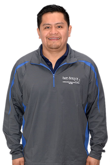 Blue Spruce Employee Photo