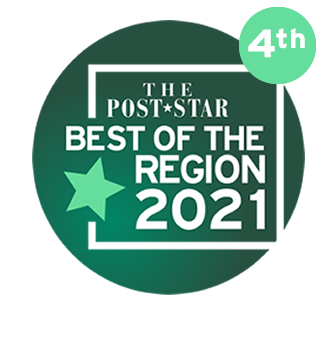 4th Place - Locally-owned service business