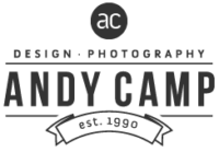 Andy Camp Photography and Design