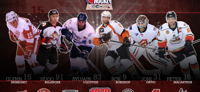 35th Anniversary of Adirondack Hockey