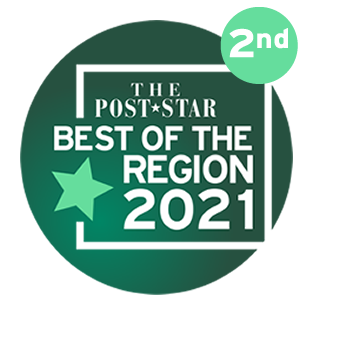 2nd Place - best website company